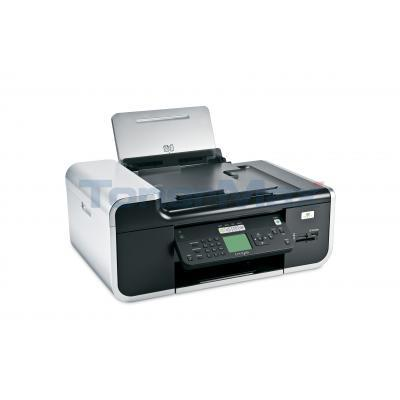 Lexmark X-7675 Professional